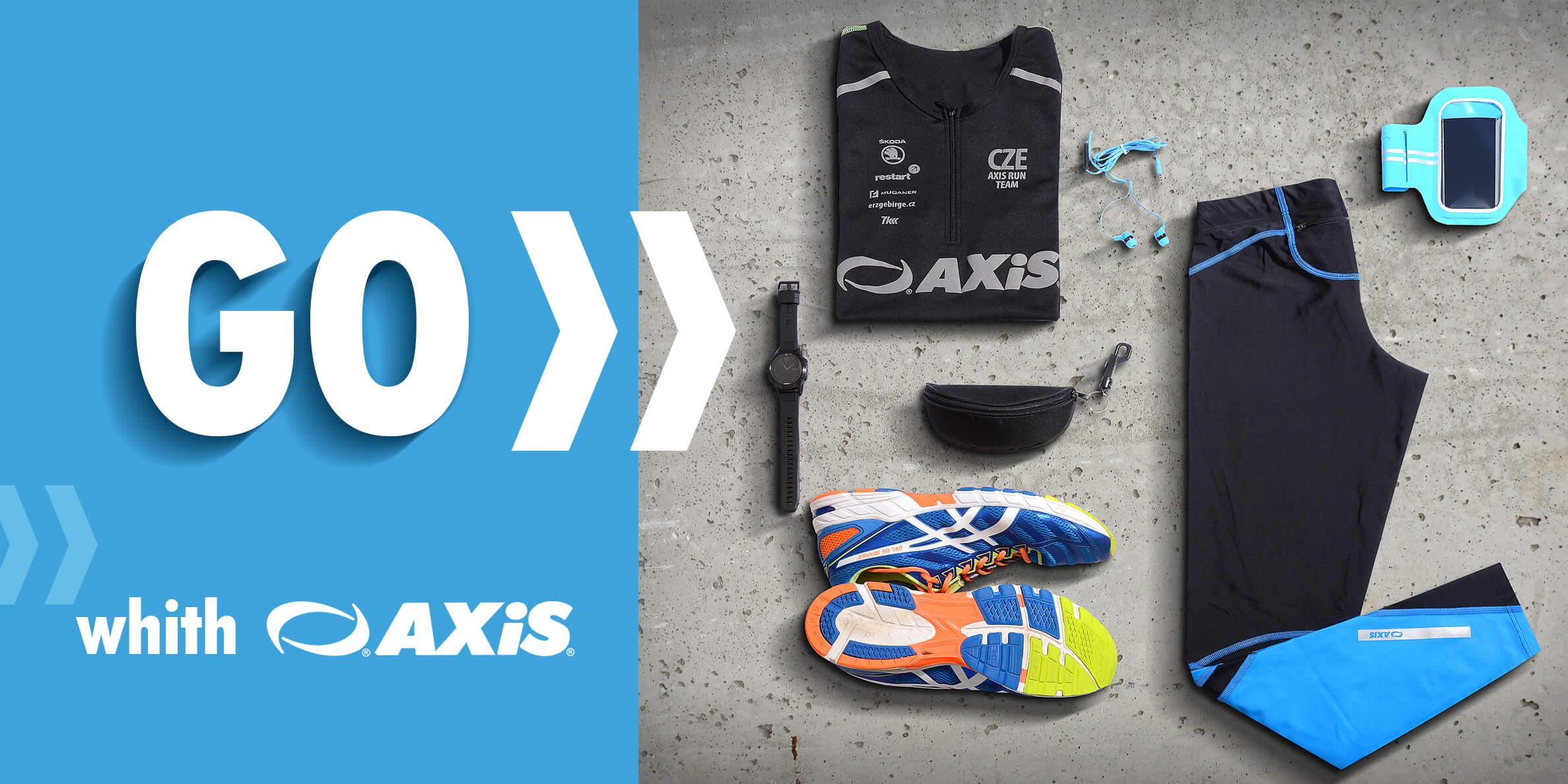 0a5e37ad9 Pánské a dámské plavky, sportovní plavky a sportovní oblečení - Axiswear