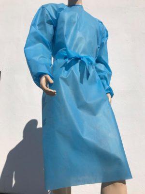 Ochranný plášť