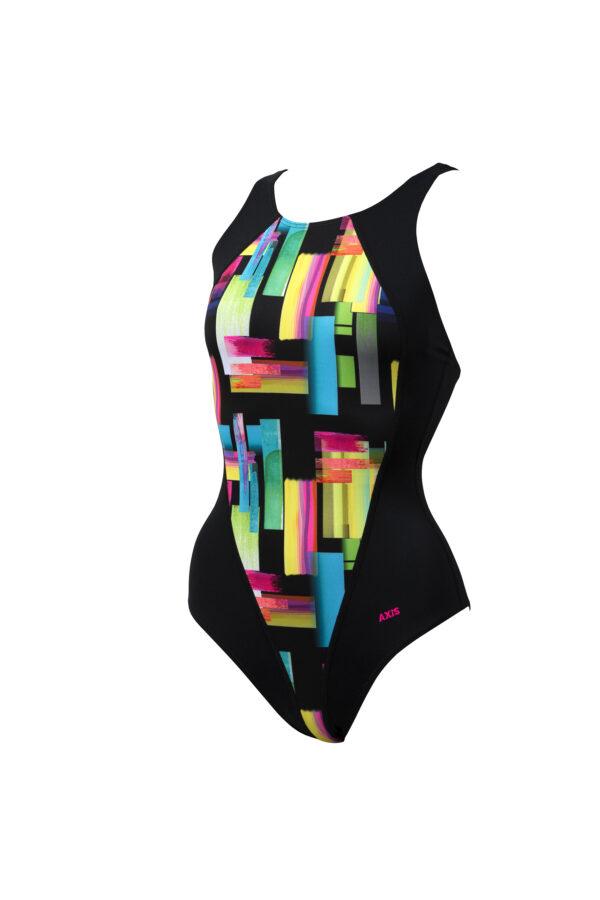 Dámské sportovní plavky AXiS® klasické velikosti