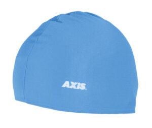 Plavecká čepice AXiS® modrá