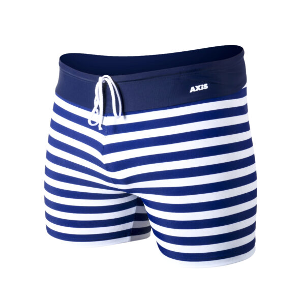 Pánské nohavičkové plavky AXiS® ve stylu RETRO